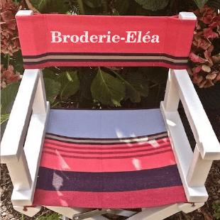Broderie Eléa - Broderie 948737a1adb